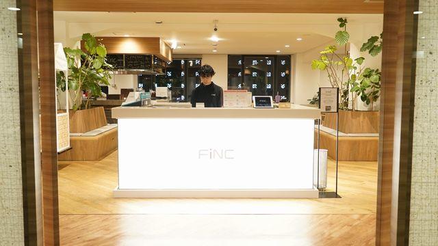 FiNCFit有楽町店