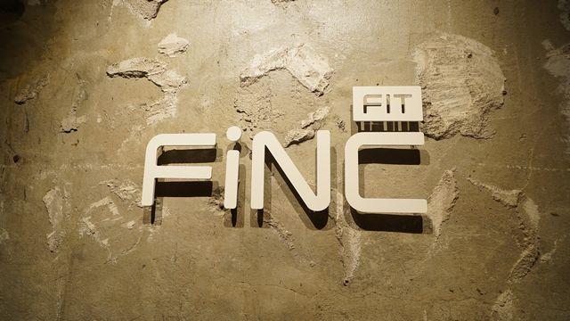 FiNCFit原宿店内部