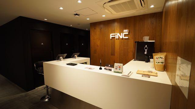 FiNCFit原宿店